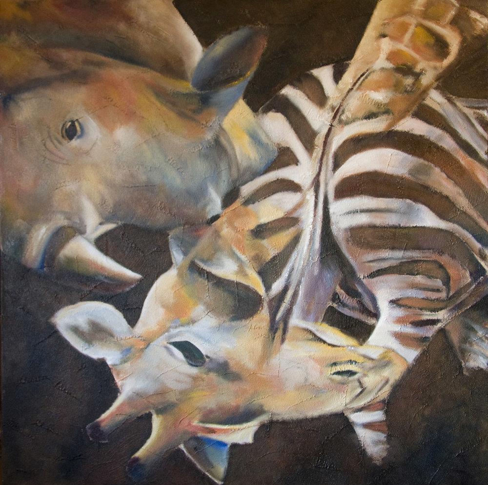 schilderij_wildlife_of_africa_jeannette-van-der-vliet.jpg