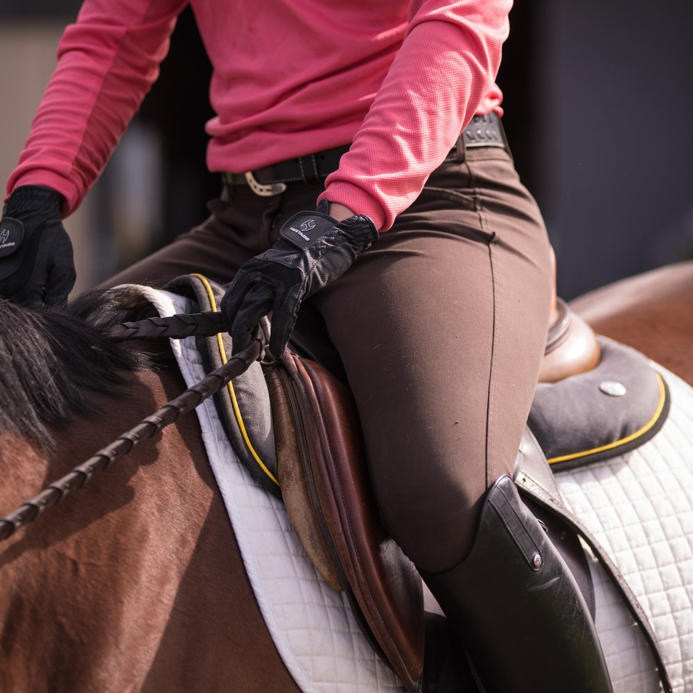 Group Lessons - Group lessons last one hour and include 2-4 riders. Group lessons start at $50/lesson, but riders can purchase monthly packages. An eight lesson package is $360 ($45/lesson) and a 12 lesson package is $480 ($40/lesson).