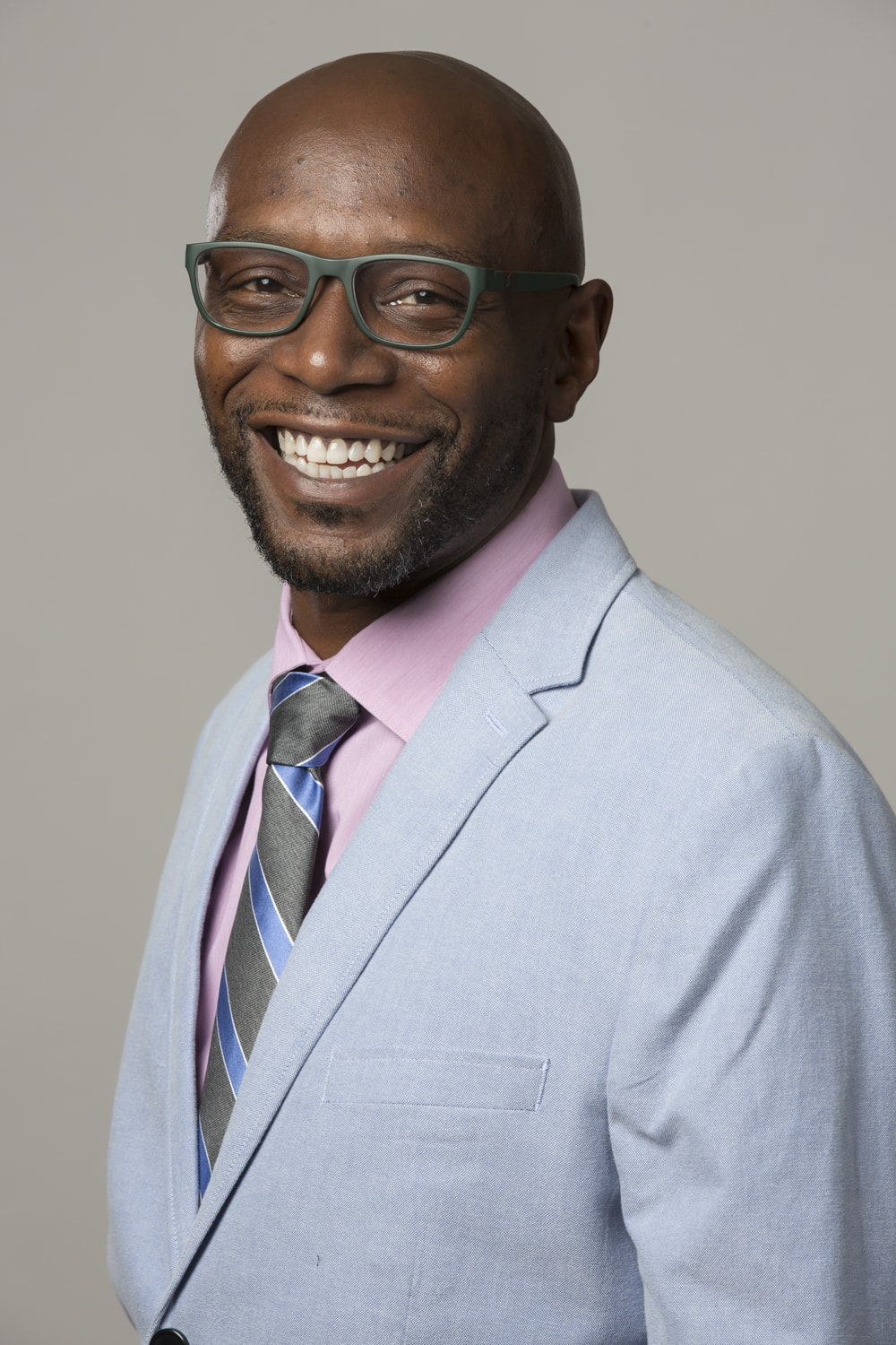 Kevin T. Jones<br><em>Executive Director</em>