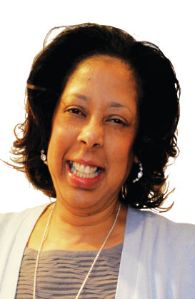 Cynthia Tucker<br><em>Chicago, IL</em>