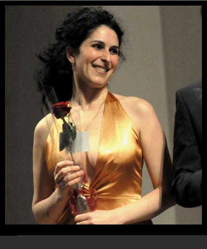 Rosenblatt Recital Series