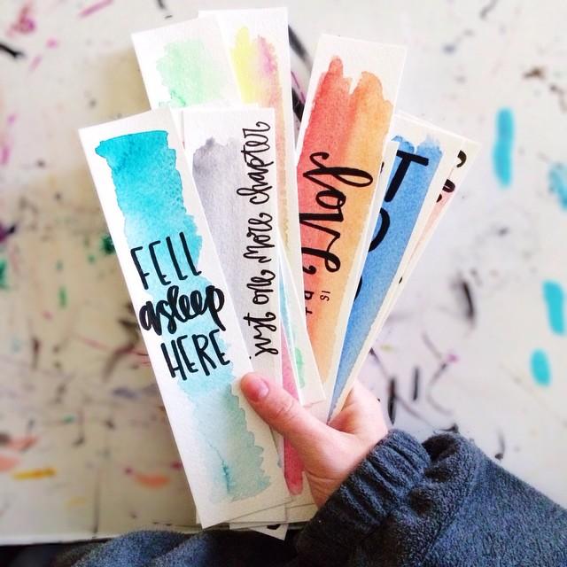 Captivating Beautiful Bookmark Design Ideas Ideas Decoration Design Ideas
