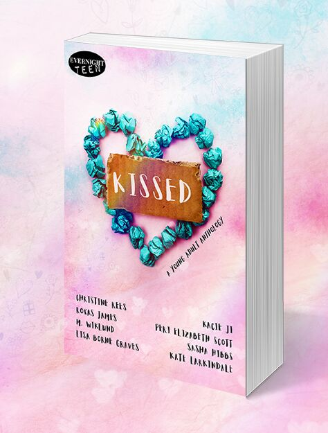 Read About KISSED -