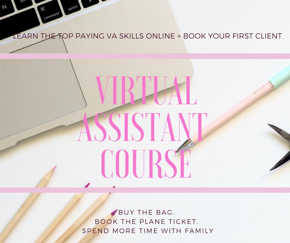 Virtual Assistant Course - Launch August.png