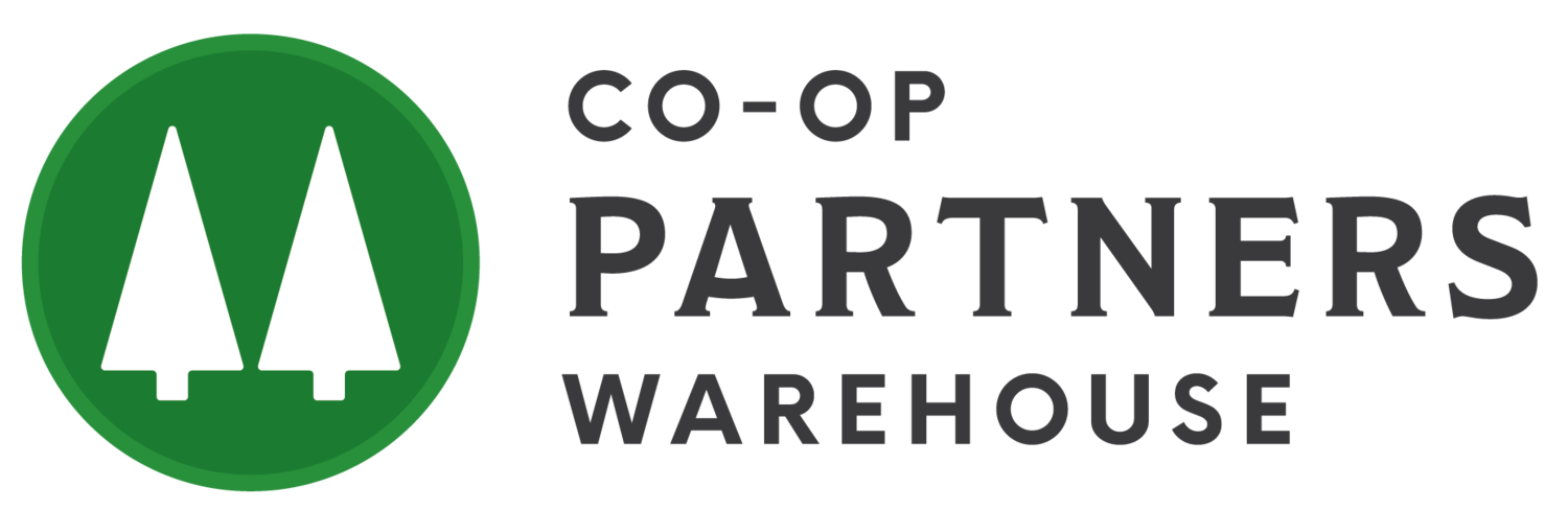 Co-op Partners Warehouse