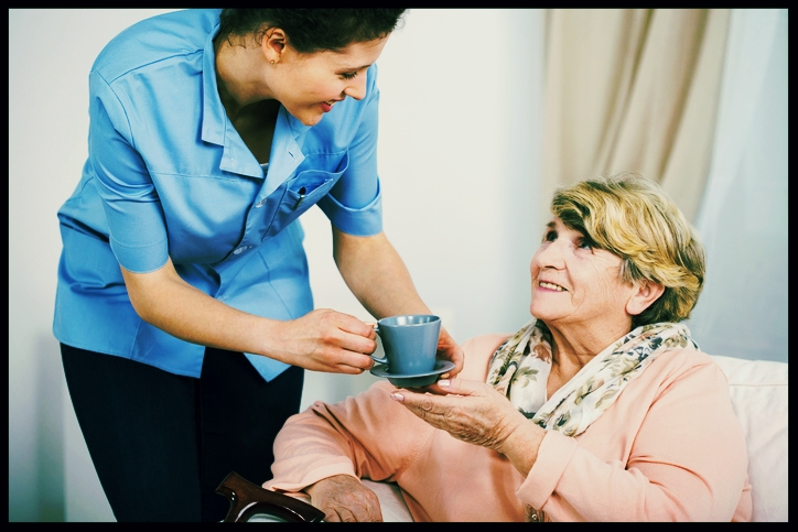 Direct CAreWorkers -