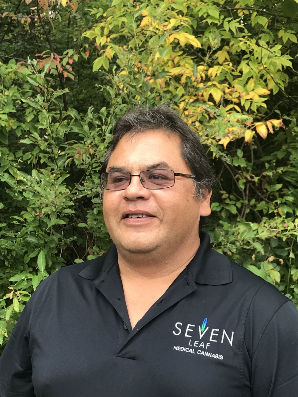 Gus Pyke  - Chief Quality Control OfficerAs a trusted Akwesasne pharmacist for over twenty years, Gus brings his pharmaceutical expertise to the team