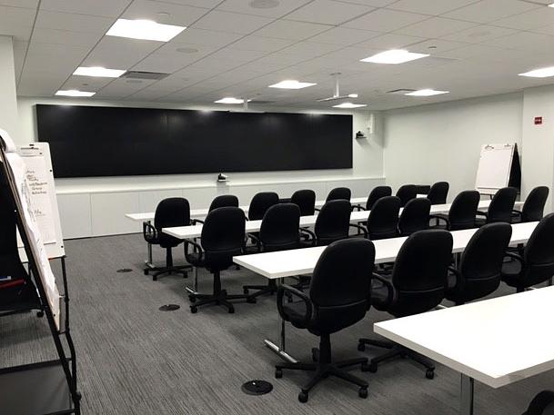 Training Room Design Corporate Commercial Interior Design Firm.