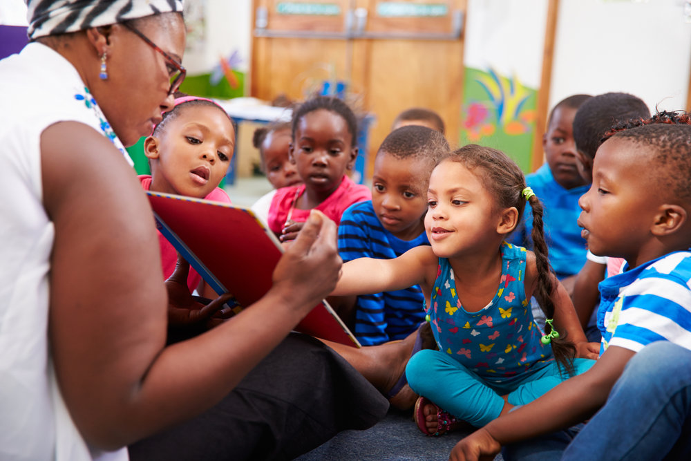 Educate. - View our research and resources for providing whole-child learning by fostering social and emotional development.