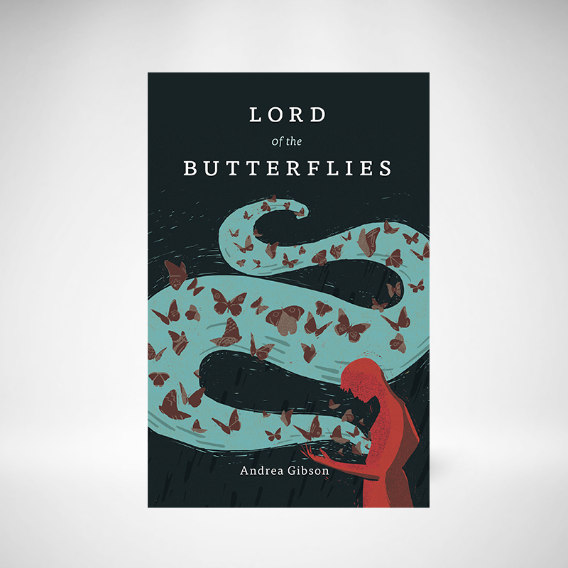 LORD OF THE BUTTERFLIES - AVAILABLE NOW - Andrea Gibson's latest collection is a masterful showcase from the poet whose writing and performances have captured the hearts of millions. With artful and nuanced looks at gender, romance, loss, and family, Lord of the Butterflies is a new peak in Gibson's career. Each emotion here is deft and delicate, resting inside of imagery heavy enough to sink the heart, while giving the body wings to soar.BUY NOW:Button Poetry | Indie Bound | Barnes & Noble | Amazon