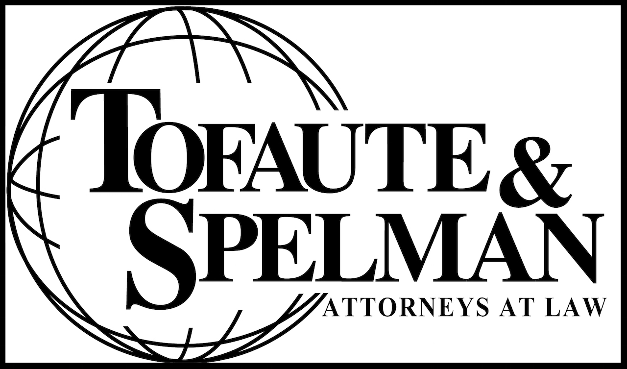 Tofaute and Spelman Personal Injury Lawyers