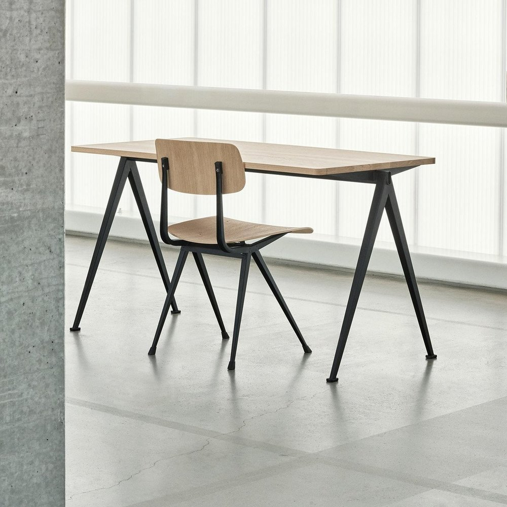 PYRAMID Table by Wim Rietveld