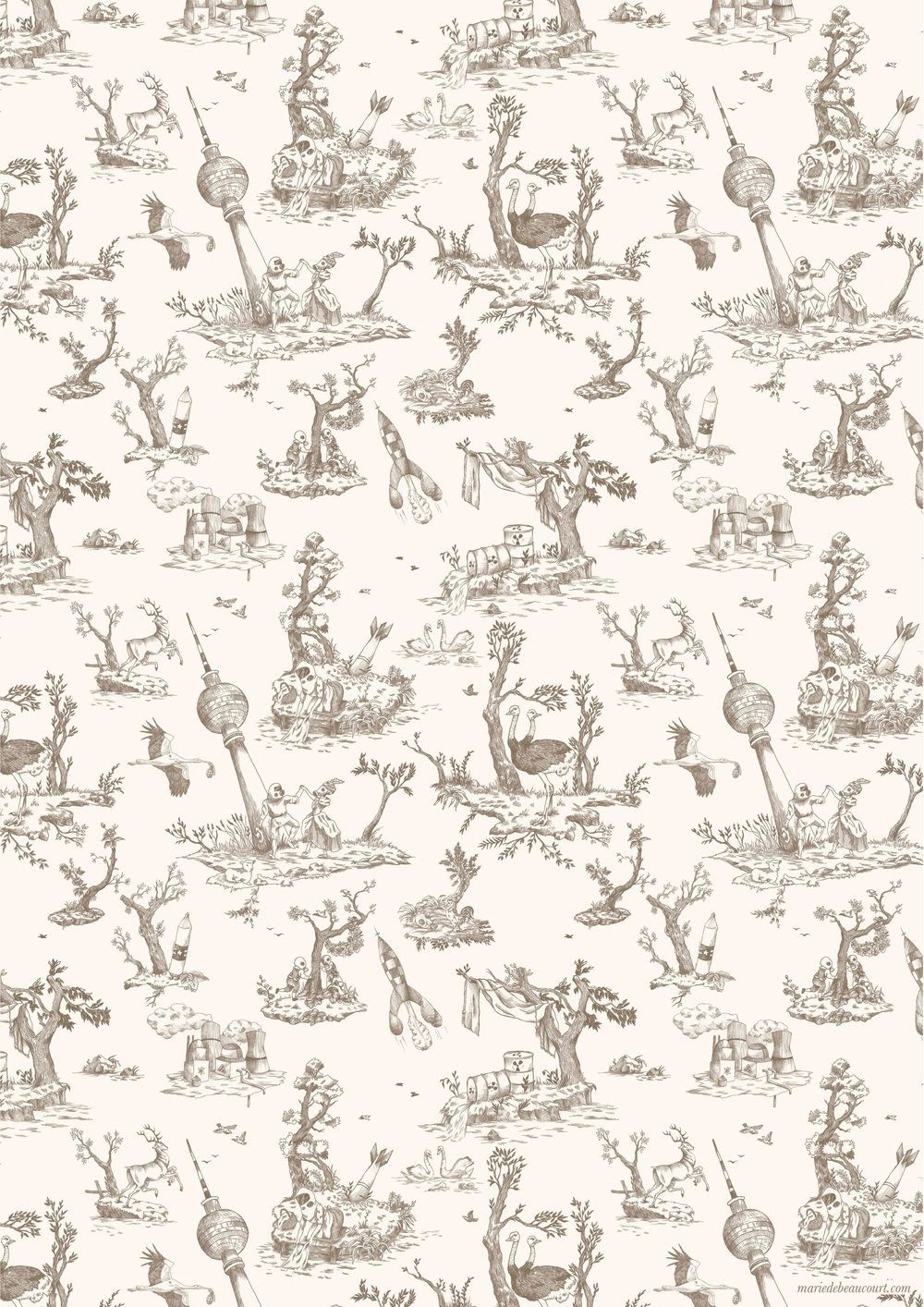 marie-de-beaucourt-illustration-surface-pattern-dystopian-toile-de-jouy-sienne-2017-web.jpg