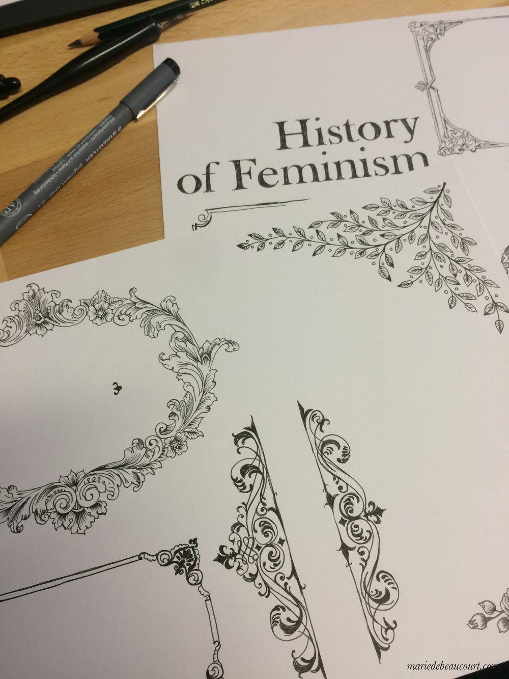 Herstory of Feminism