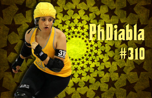 Featured Skater PhDiabla