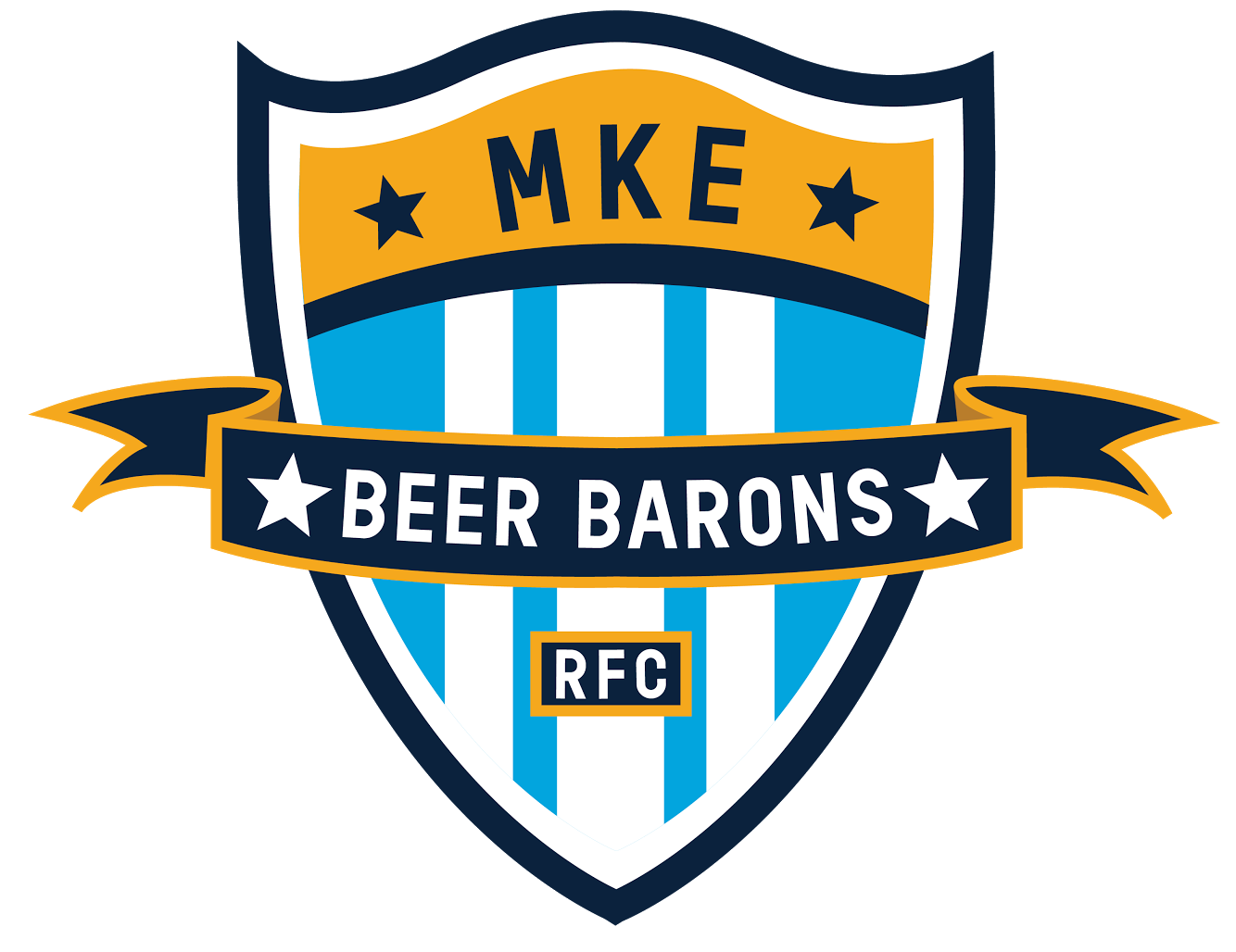 Milwaukee Beer Barons Rugby Football Club
