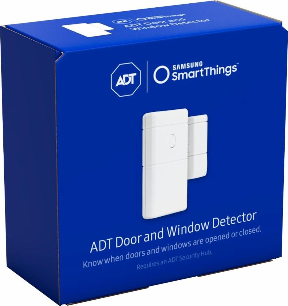 SmartThings ADT Door/Window Sensor