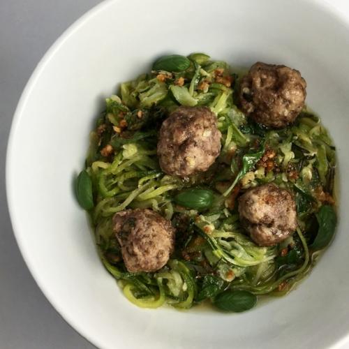 Meatballs and Olive Oil Sauce.jpg