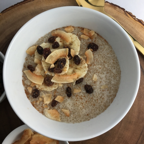Honey Cinnamon Tapioca Breakfast Porridge.jpg