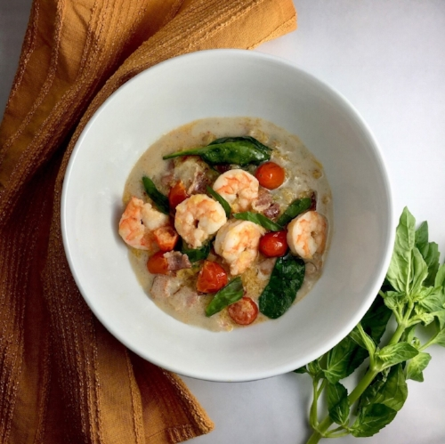 Creamy Tuscan Shrimp with Spaghetti Squash.jpg