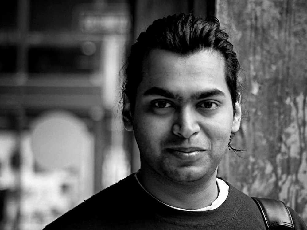Anil is a BA with 10+ years of experience working for great companies including Nike, Huge, Ogilvy&Mather, and now Bloomberg. He says that even after working in the field for over a decade, Refugee Hack Summit was the first experience that truly challenged him and drove him to seek to understand the   WHY  . He even asked   WHY   in a client meeting for the first time, at which point they discovered that a feature was being built without anyone understanding why!