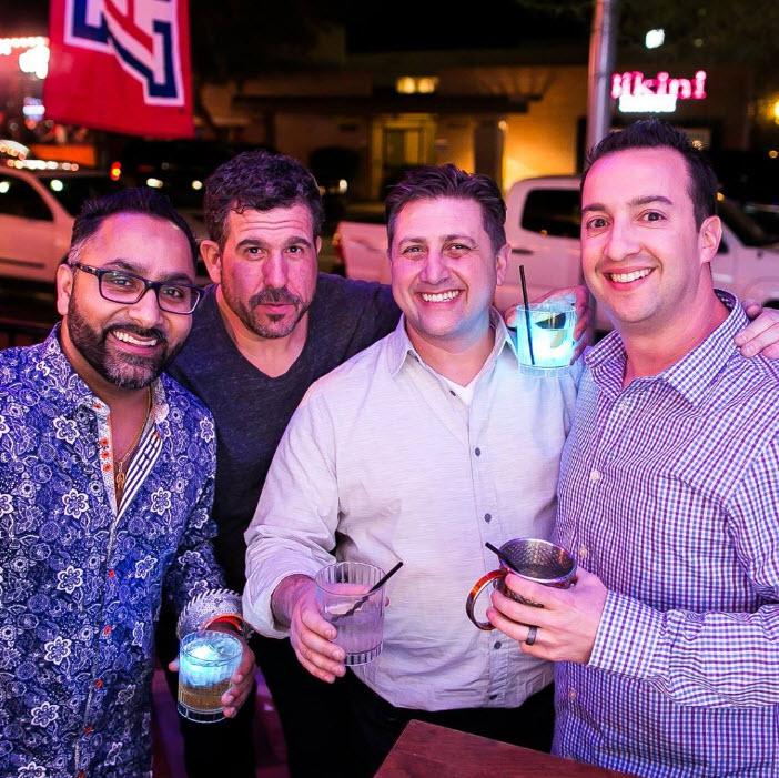 Rakuten Marketing Symposium Scottsdale 2017