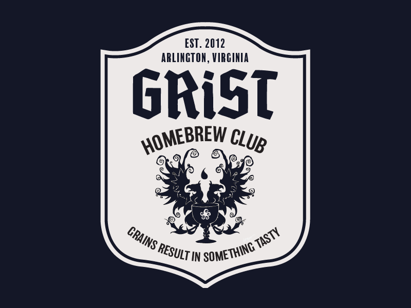 GRiST Homebrew Club - GRiST (Grains Result in Something Tasty) is a homebrew club that meets in Arlington, VA every month to learn & discuss brewing beer at home.