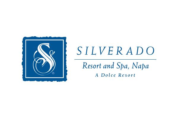 Luxurious resort in Napa, California