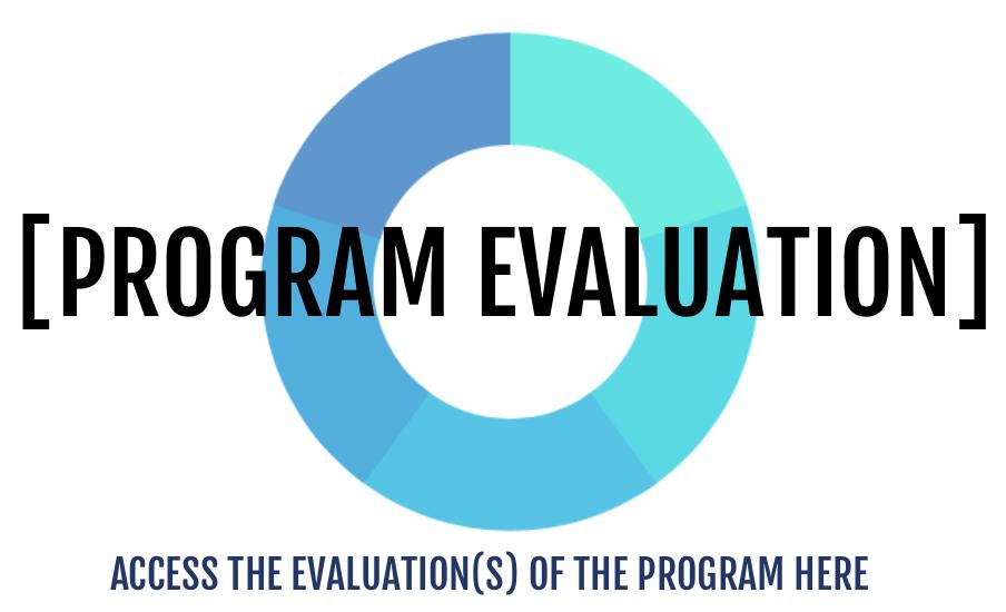 Program Evaluation_ACE