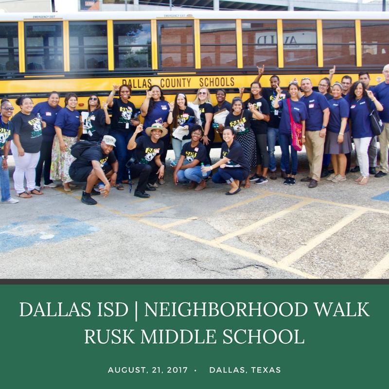 Neighborhood Walk   2017