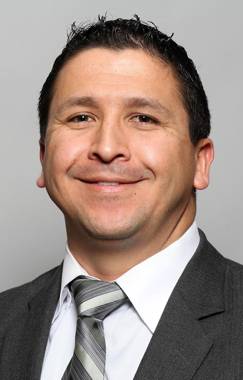 Juan Cordoba - Thomas J. Rusk Middle School