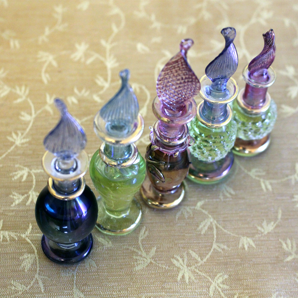 Potions - We stock blessings and curses.