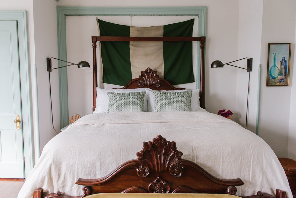 Historical Galveston Bed and Breakfast