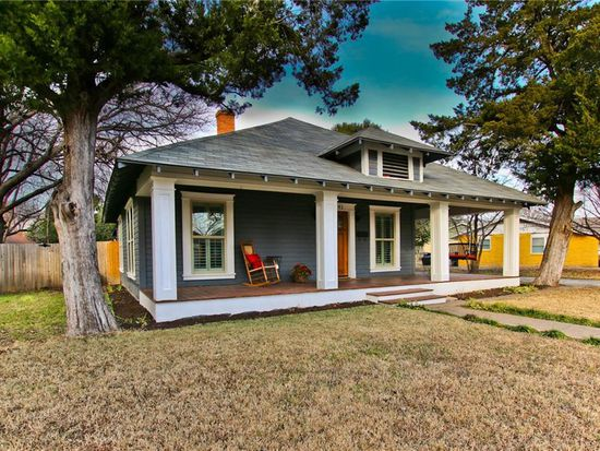 2241 Hartline  - $300,000 - SOLDStunning and completely renovated in 2015, this 1920's historic charmer was formerly a grand farmhouse in Casa View Haven. Hartline was named after the then well-known Hart Family. This one had me at the L-shaped covered front porch with the swing, but the interior with 2 master suites doesn't disappoint! Enjoy the LG living room with wood burning stone FP, & a comfortable study. The huge dining room & GORGEOUS chef's kitchen with custom cedar cabinets & breakfast bar is perfect for entertaining! Both master suites have fabulous baths and closets. Recent updates include, roof, HVAC, shutters, tankless water heater, fence, appliances, light fixtures, toilets, hardware, flooring, paint, etc. So many more updates!