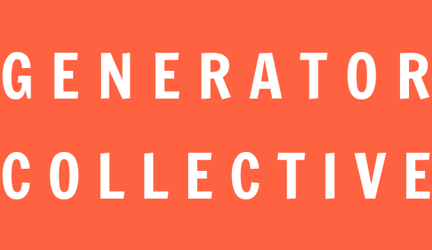The Generator Collective