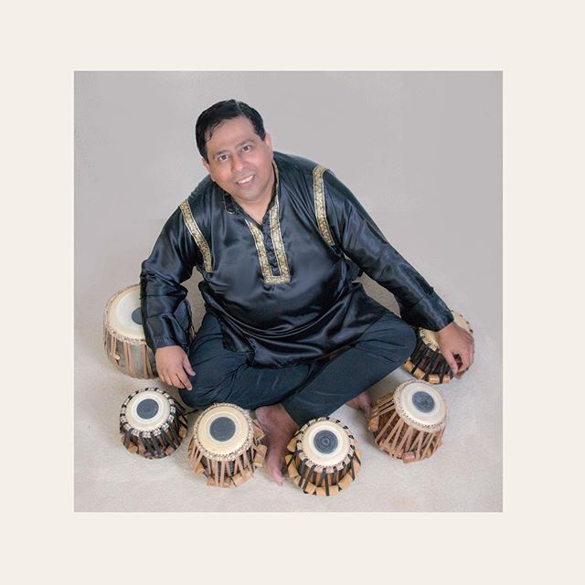 Join us this evening for a night of soothing sounds courtesy of Broto, composer and percussionist. Starting at 7pm.
