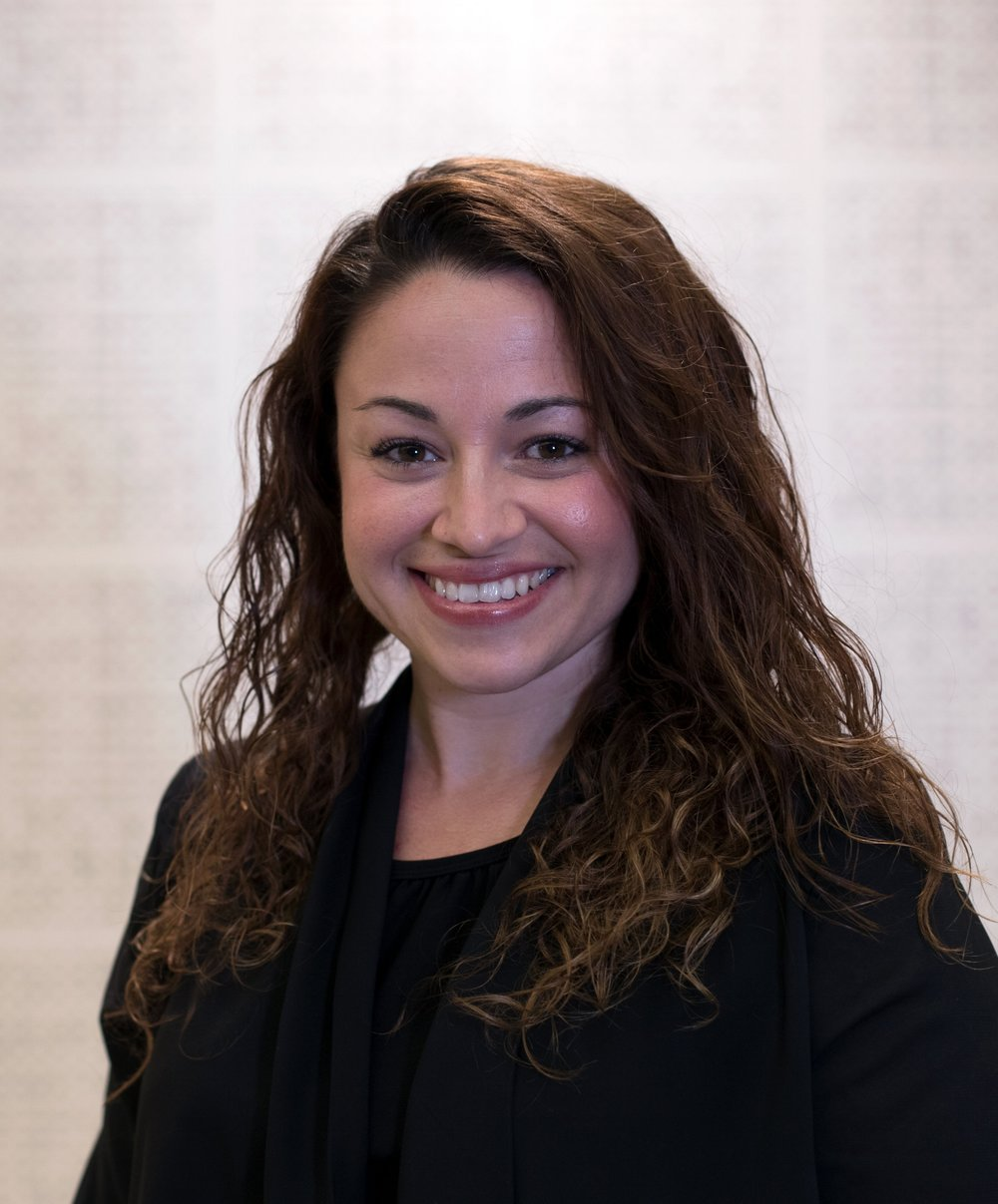 Jessica Wisniewski  Service Team Member