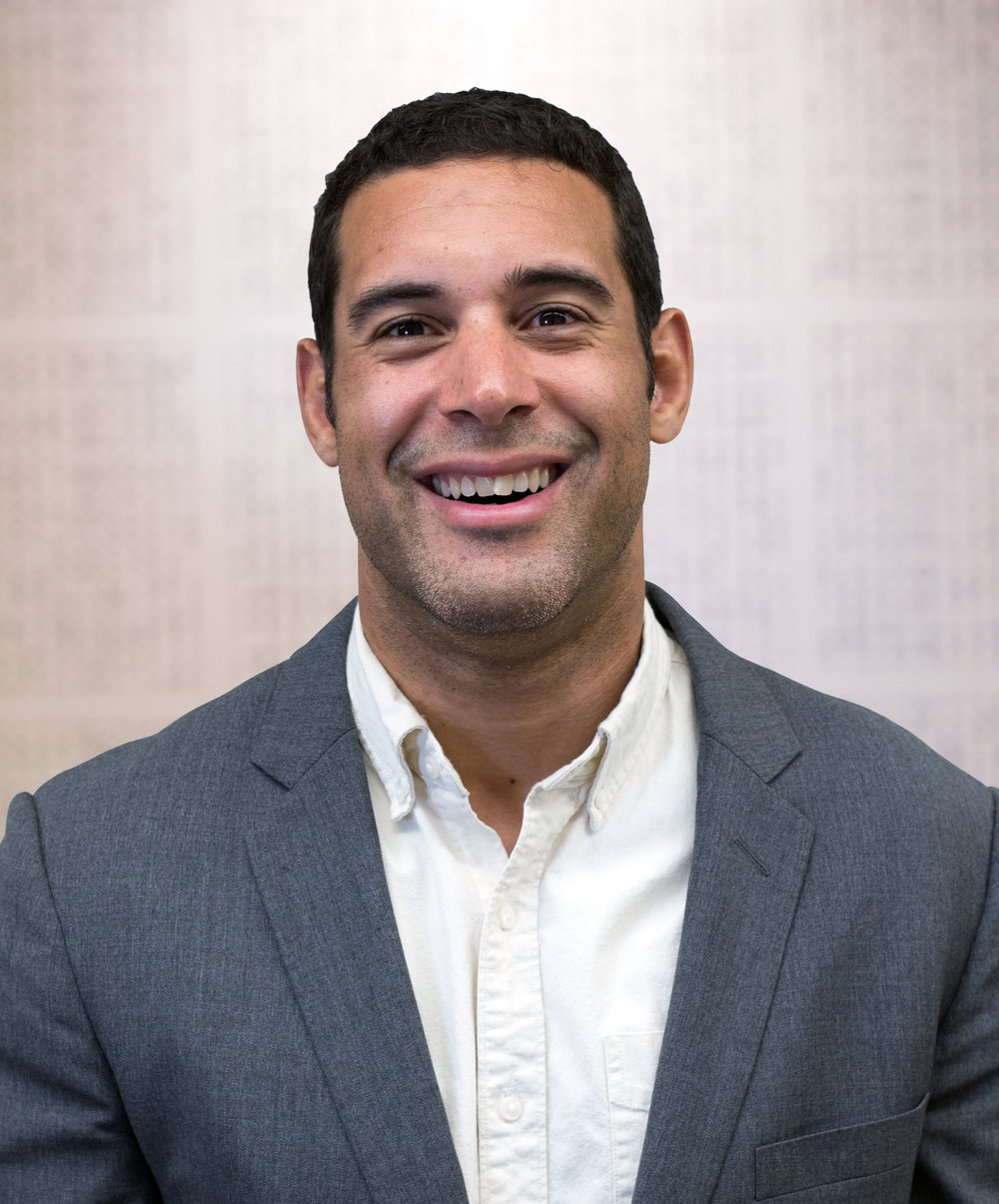Chris Diaz Executive Director