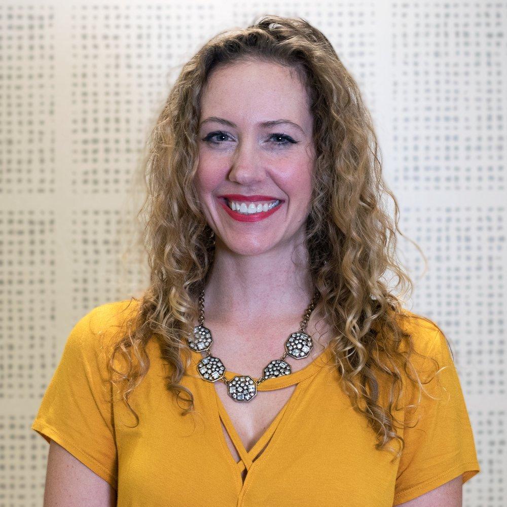Emily Balog  Communications Director