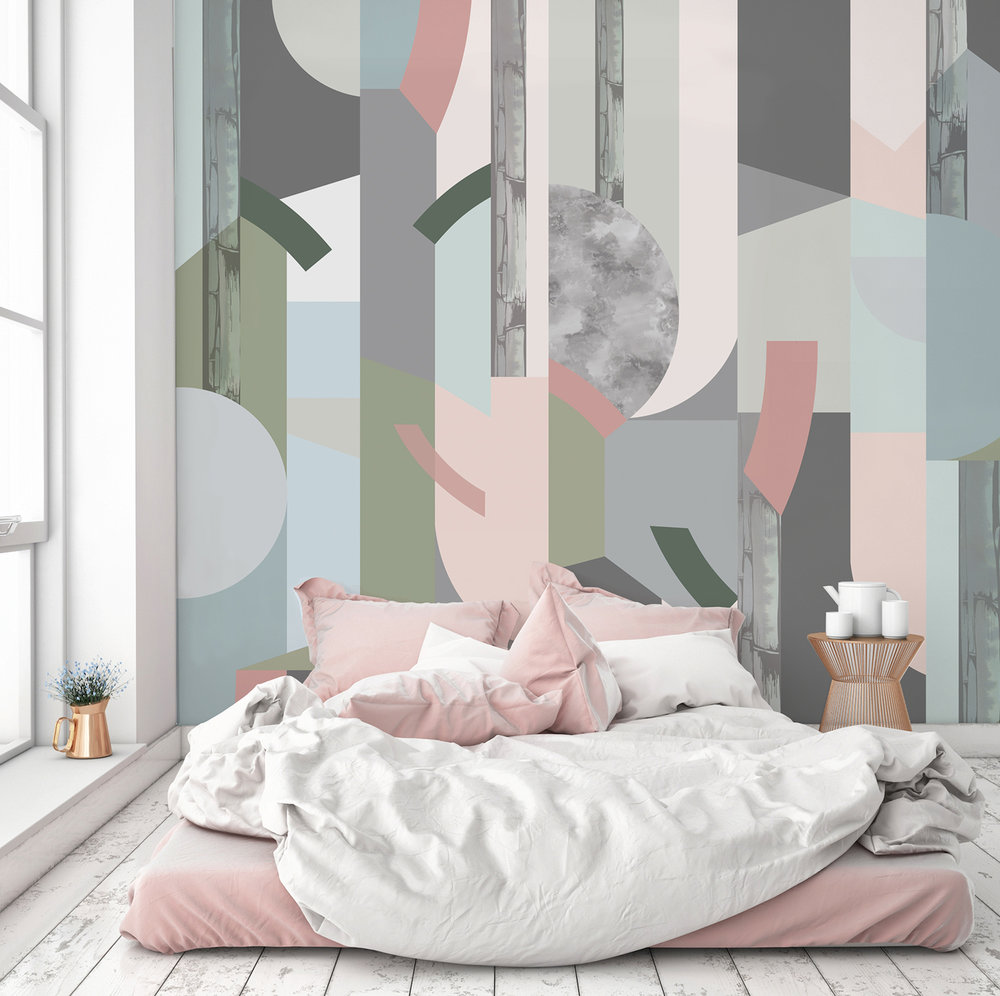 - Balance Wallcoverings | Dawn Colourway