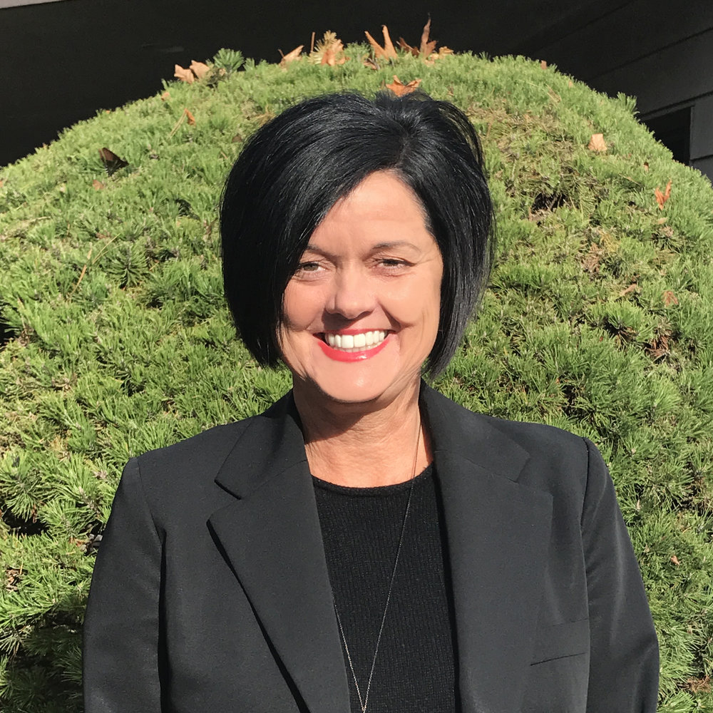 Melissa Myers - Leasing Agent