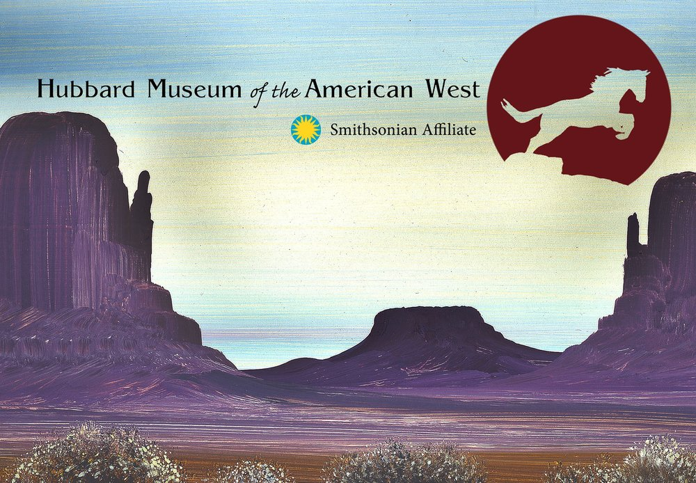 The Hubbard Museum of the American West is owned and operated by the City of Ruidoso Downs