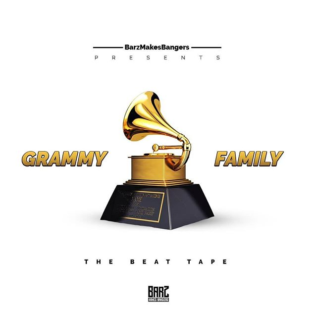 #Grammy l #Family l #BeatTape l #BarzMakesBangers l #Soundcloud l #Producer l #BeatMaker l #AudioEngineer l LINK IN BIO l 💻🎨 by @samitheproducer  #artist #rapper #soundcloudrapper #recording #songwriter #spotify #billboard #beats #rapbeats #beatsforsale #artwork #hiphop #leasebeats #exclusivebeats #indieartist #music #instrumental #rap #producer #musicproducer #indiemusic