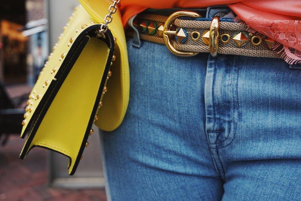 we love details. -