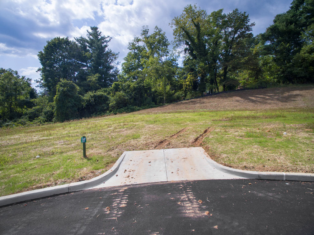 Lot 17 at Malvern Walk, West Asheville