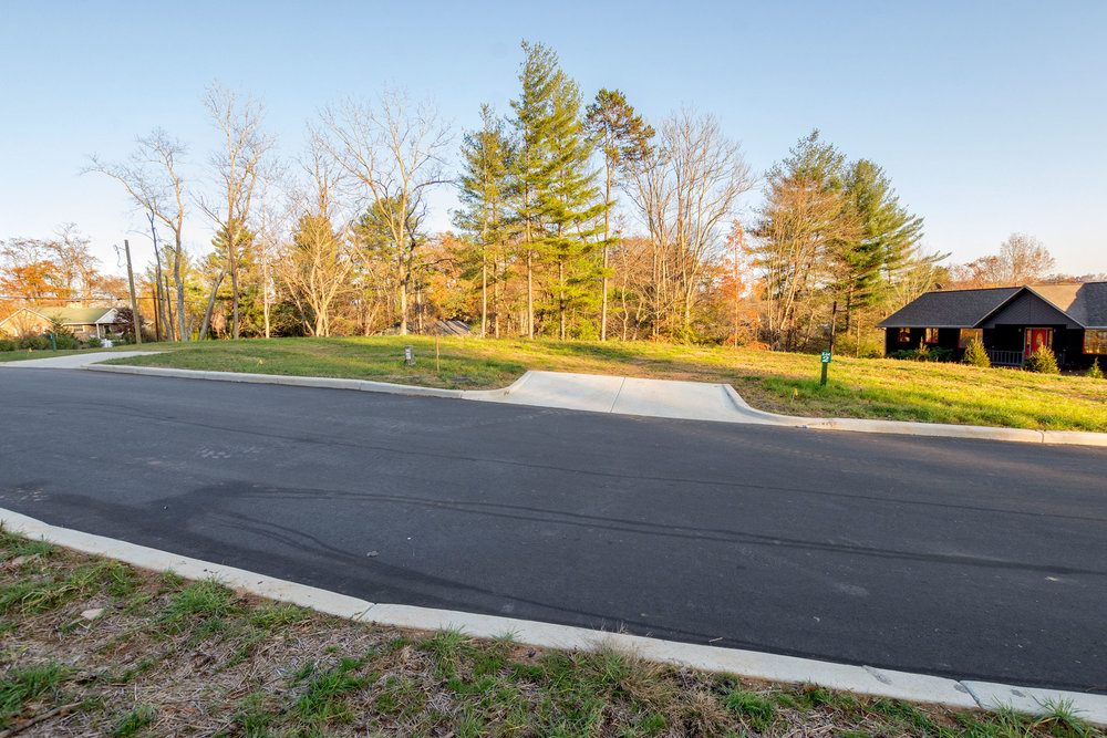 Lot 2 at Malvern Walk, West Asheville