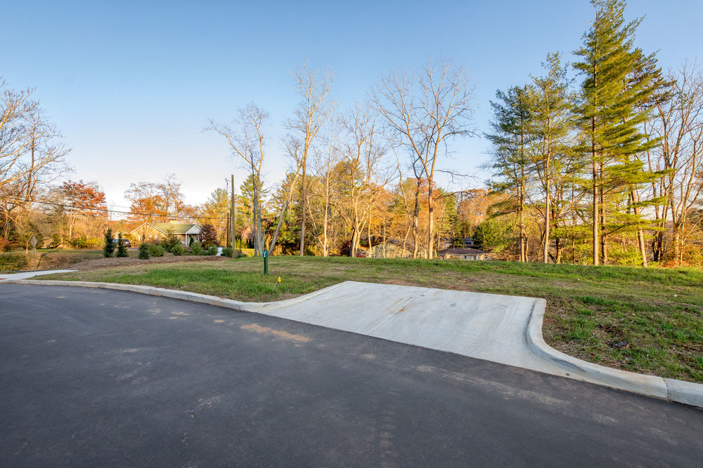 Lot 1 at Malvern Walk, West Asheville