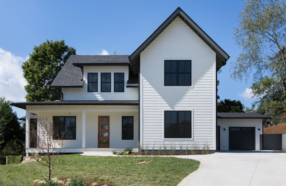 JAG CONSTRUCTION CUSTOM GREENBUILT HOME - SOLD