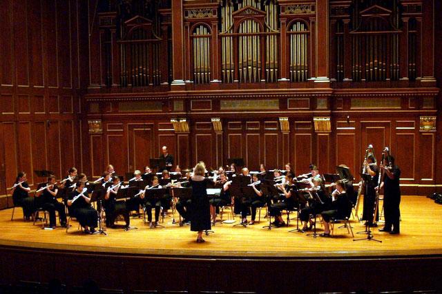 Metropolitan Flute Orchestra, 2006