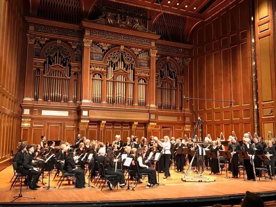 Metropolitan Flute Orchestra, 2017